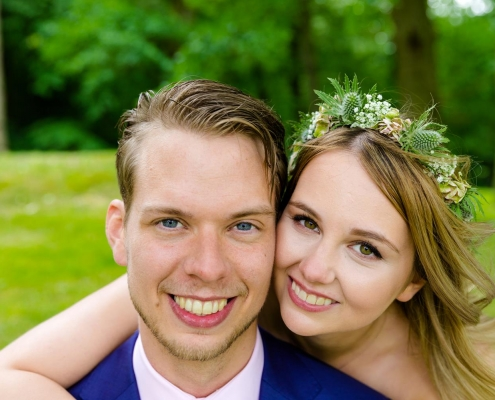 Trouwfotograaf Sander & Tessa Mechelen