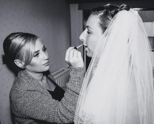 Trouwfotograaf Maasmechelen Fabio en Morena