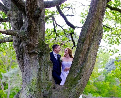 Kasteel Cranendonck Maarheeze trouwfotograaf
