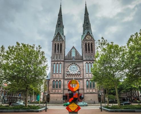Trouwen Den Haag