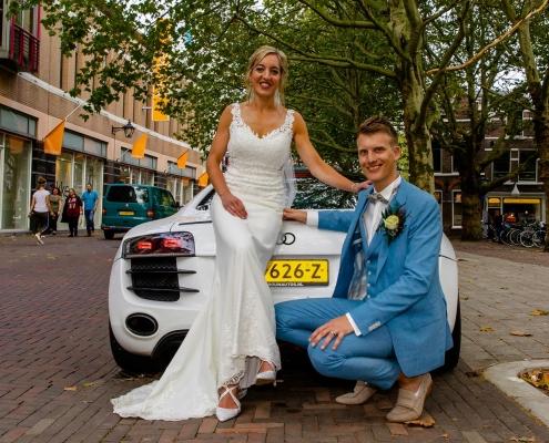 Mijn 250ste trouwreportage